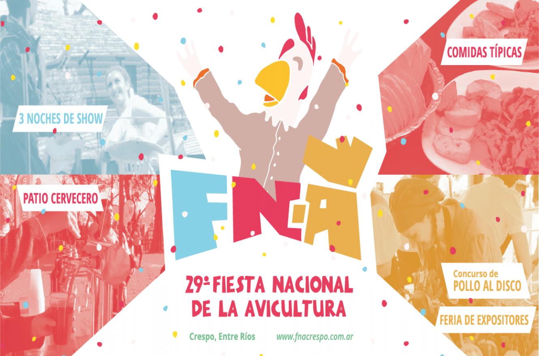 Fiesta Nacional de la Avicultura