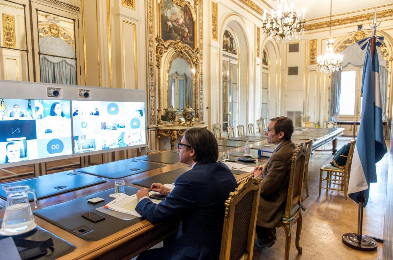 Argentina recibirá financiamiento por US$ 300 millones para la Tarjeta Alimentar