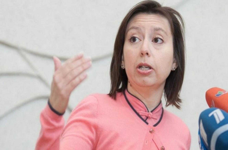Julie Kozack