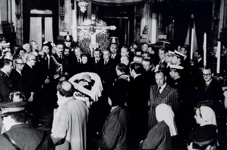 Aquellas jornadas del 74: a 46 años de la muerte de Perón