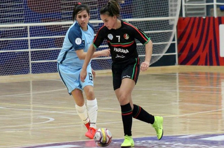 Paraná Futsal