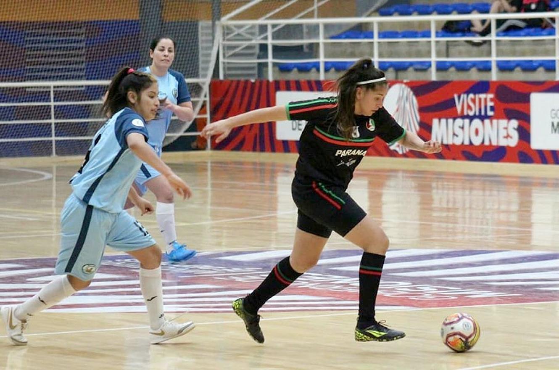 Futsal Argentino