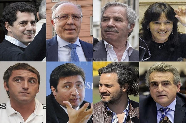 El armado del gabinete nacional comienza a cobrar forma, confirmando algunos nombres y otros que aparecen casi de manera sorpresiva.