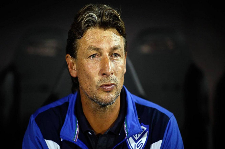 Palmeiras iniciará en los próximos días las negociaciones por contratar a Gabriel Heinze