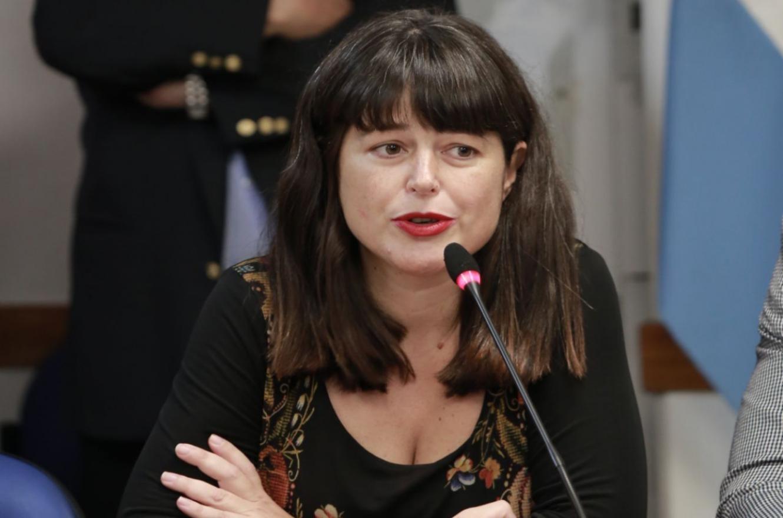 Carolina Gaillard