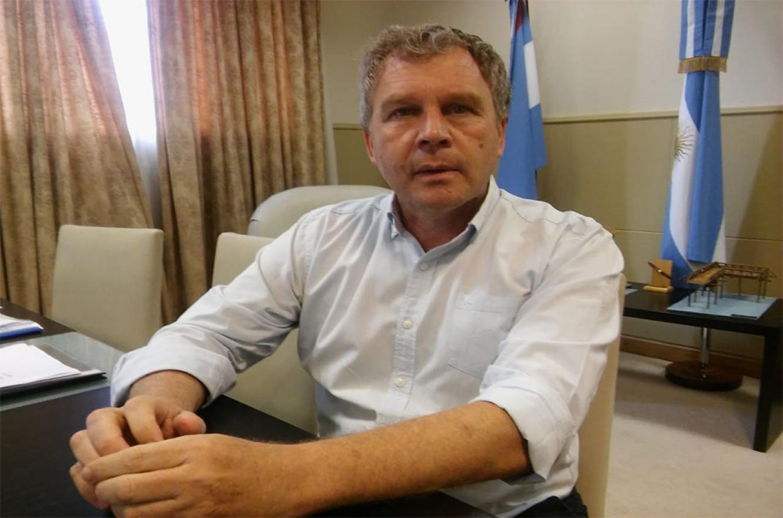 Pedro Galimberti denunció en las redes sociales que en Entre Ríos también habría casos de vacunas vip.