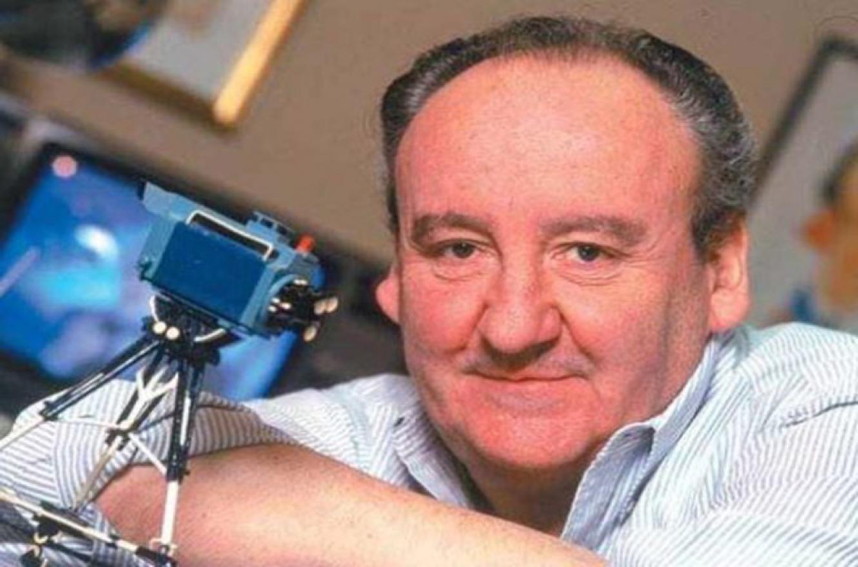 Héctor Ricardo García, creador de Crónica y Crónica TV, falleció hoy a los 86 años.