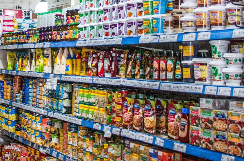 Menos productos, mucho marketing y algunas primeras marcas — Precios Cuidados