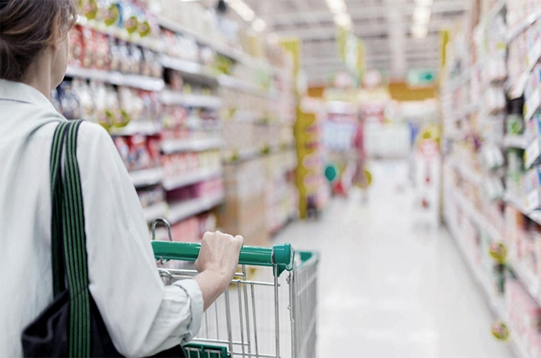 La ley establece que los productos de una marca no pueden ocupar más del 30 por ciento de la góndola.
