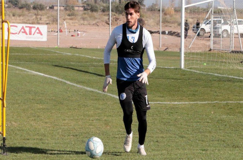Gonzalo Goñi se convirtió en nuevo refuerzo del próximo rival de Patronato