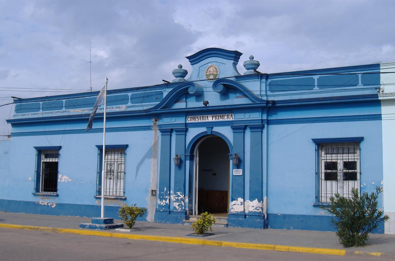 Denuncias contra la policía de Gualeguaychú
