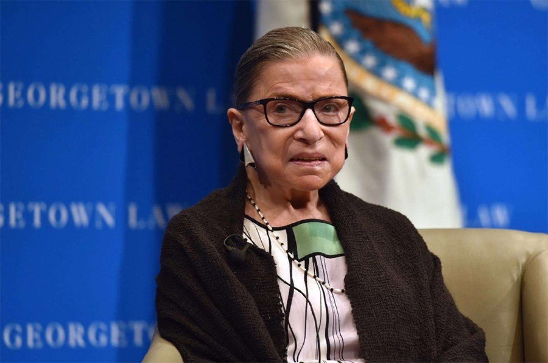 La jueza de la Corte Suprema de Estados Unidos, Ruth Bader Ginsburg, falleció anoche a los 87 años y era considerada un ícono del progresismo en Estados Unidos.