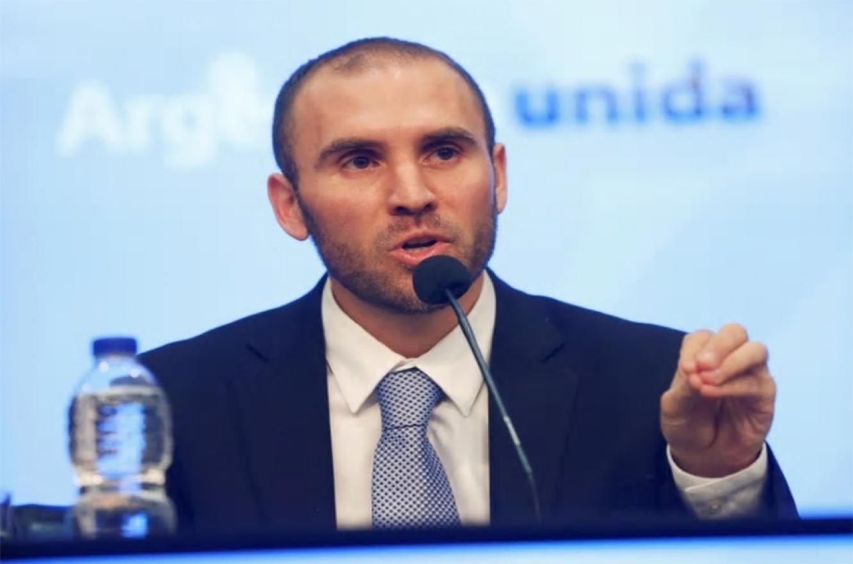 El ministro de Economía Martín Guzmán viajará a Nueva York para explicar la estrategia del país respecto de la deuda externa.