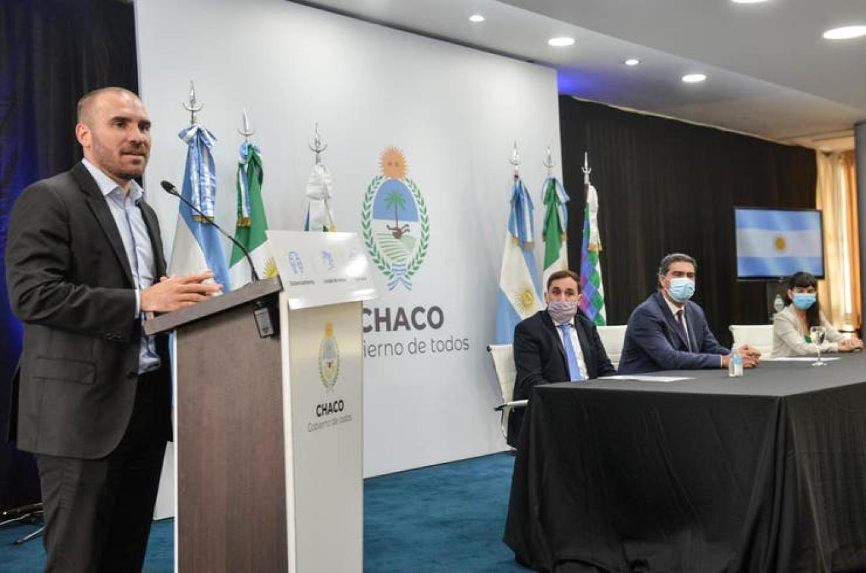 El ministro Guzmán confirmó que no continuarán los programas ATP ni IFE