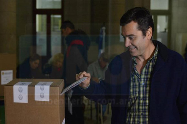 Haddad votó en Paraná