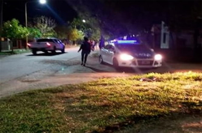 El hecho, trágico, ocurrió la madrugada del 19 de septiembre último, en el barrio Cafesg, de Federación. Una riña callejera tuvo como saldo la muerte de una persona de 19 años.