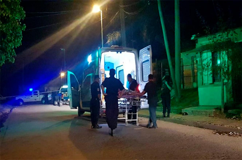 Homicidio en Paraná