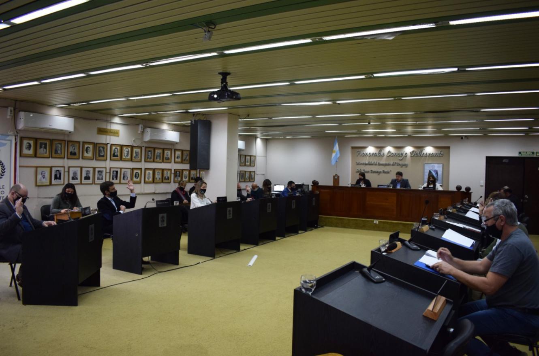 Concejo Deliberante de Concepción del Uruguay