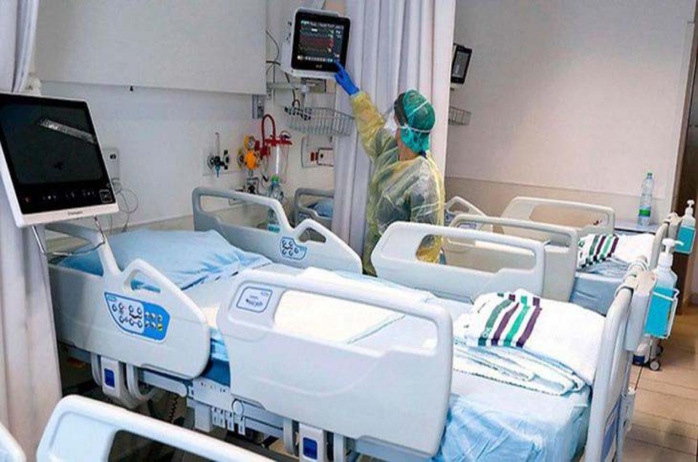 hospital cama Covid