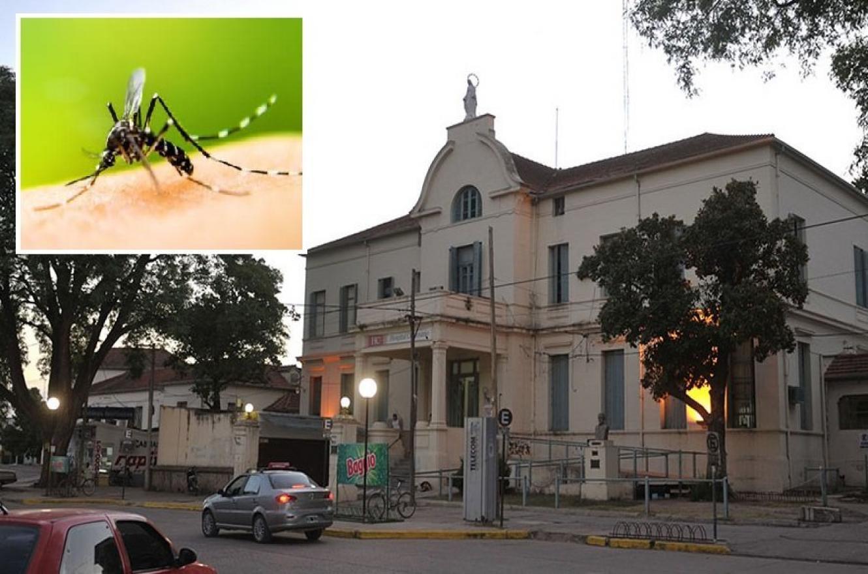 Hospital Centenario