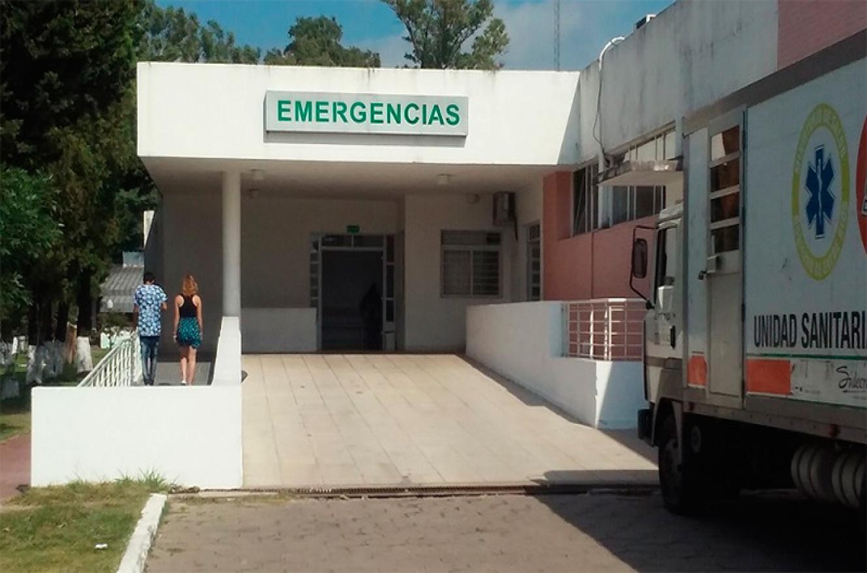 Hospital 9 de Julio de La Paz