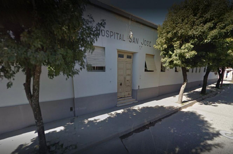 Hospital San José de Diamante