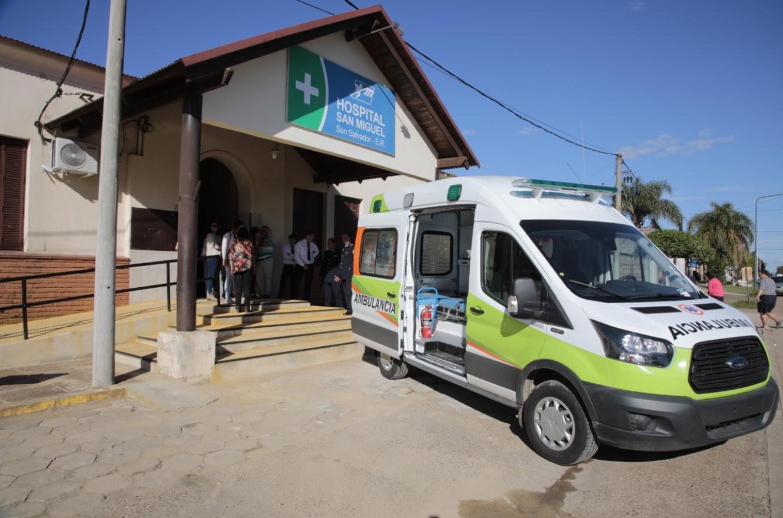 Hospital de San Salvador