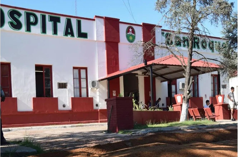Hospital San Roque de Tala