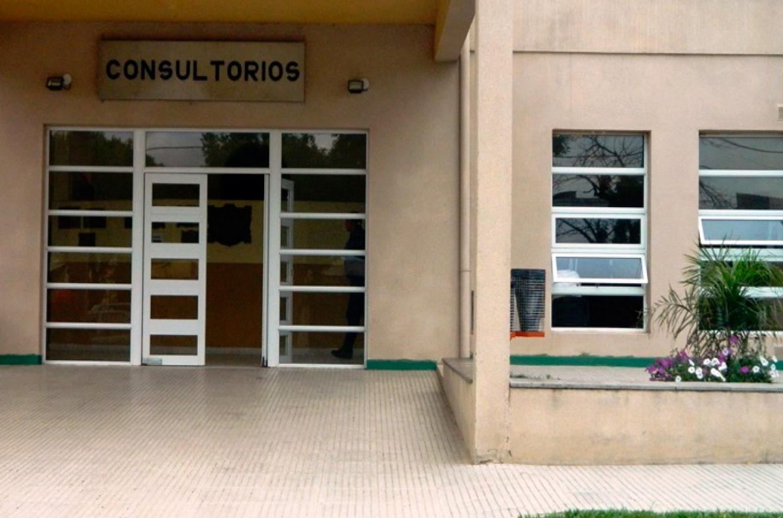 Hospital Santa Rosa de Chajarí