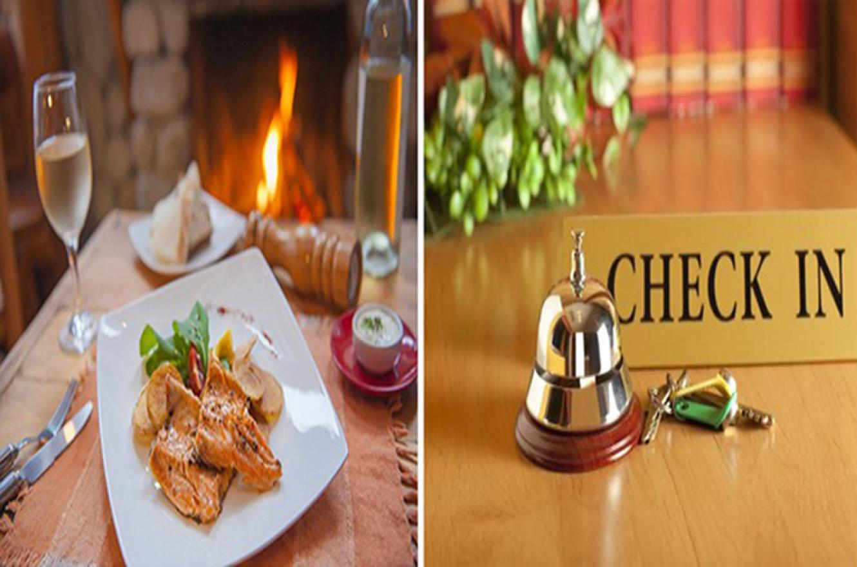hotelería y gastronomía