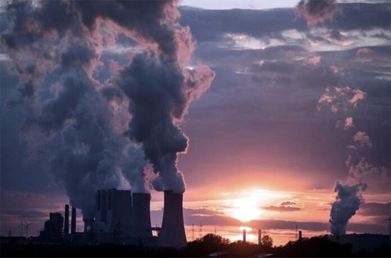 """La comunidad internacional se comprometió a luchar contra las emisiones de gases de efecto invernadero, pero esas promesas """"van en la dirección equivocada"""", explicó un informe de la ONU."""