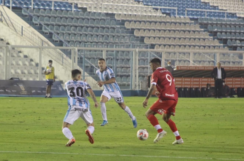 Atlético Tucumán-Huracán