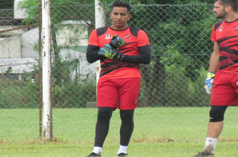 Fútbol: Patronato ya cuenta con Ibáñez, Cantero y su primer amistoso programado