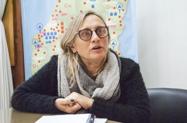 Marisa Paira (Foto: ANALISIS)