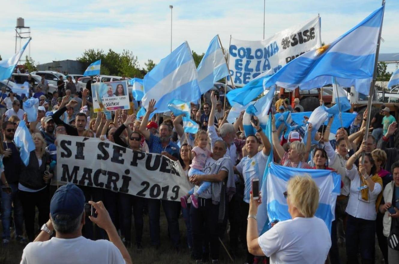 Marcha del Millón en Uruguay