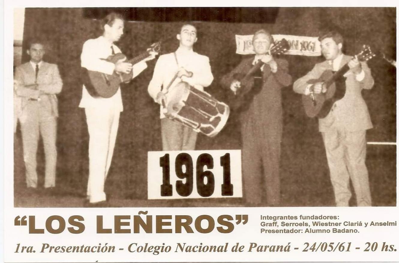 Los Leñeros