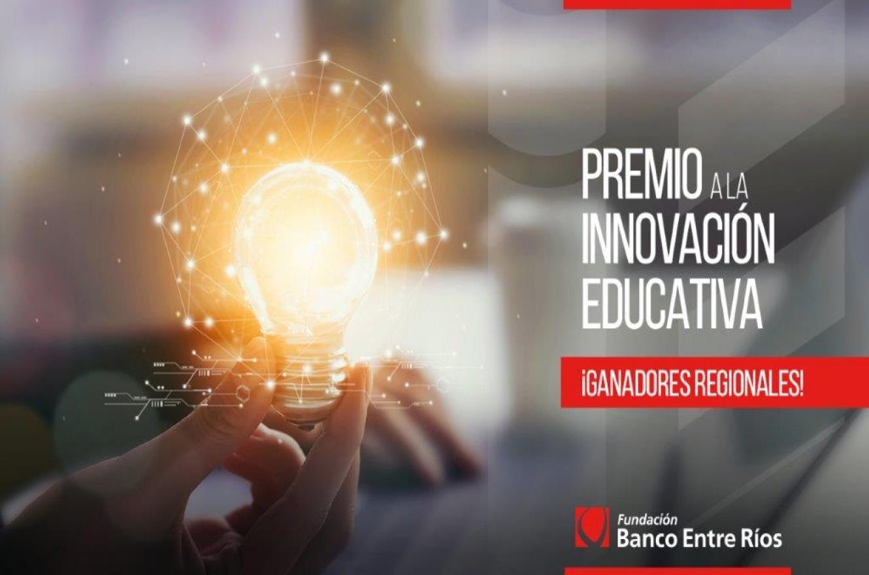 Premio a la Innovación Educativa