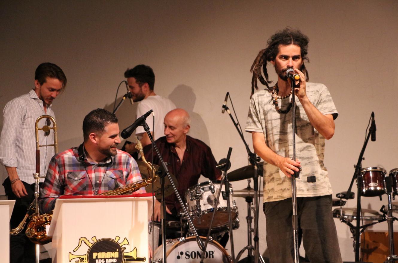 Paraná Big Band