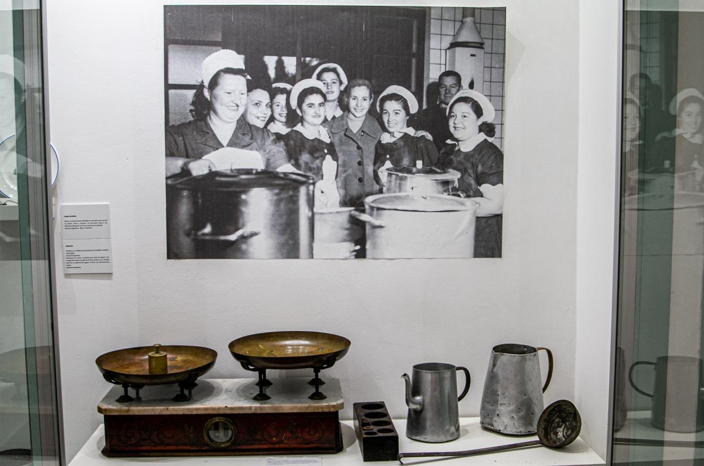 Museo Hogar Escuela Eva Perón