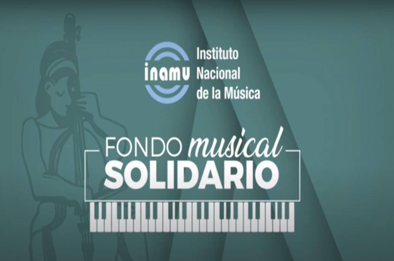 """""""Fondo Musical Solidario"""""""