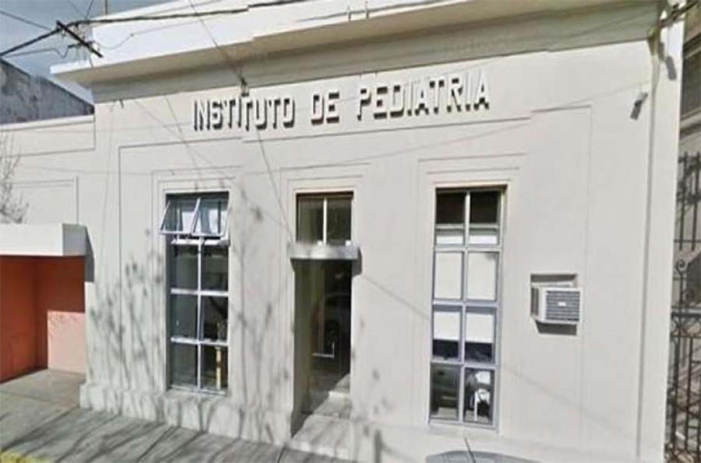 El Instituto de Pediatría de Concordia reconoció que se encuentra ante una situación financiera muy difícil a raíz del embargo de sus cuentas por la condena de un juicio.