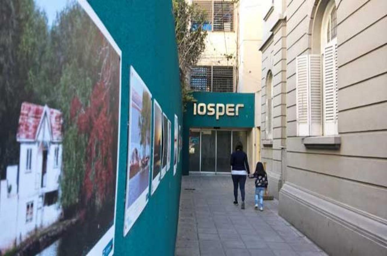 Iosper recordó cómo es la atención y los teléfonos para consultas