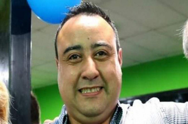Andrés Sebastián Irigoyen
