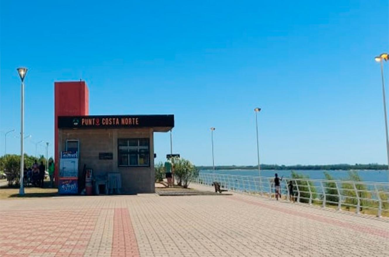 Isla del Puerto Concepción del Uruguay
