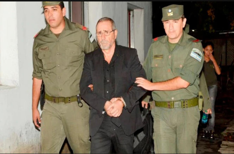 Ricardo Jaime detenido