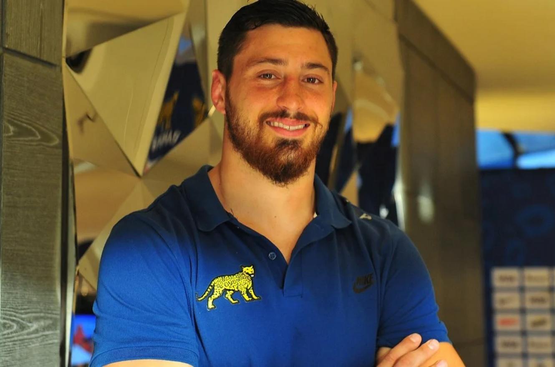 """Javier Ortega Desio y """"Los Pumas"""" iniciaron las prácticas para el Rugby Championship"""