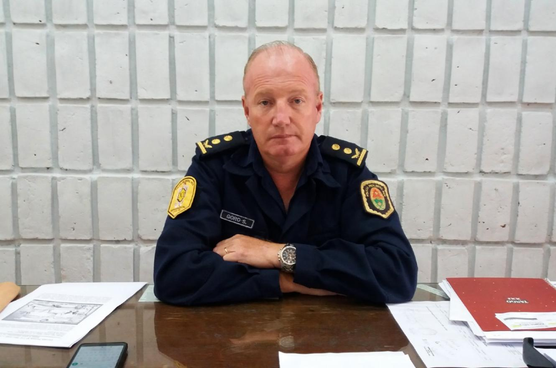 Sergio Goró
