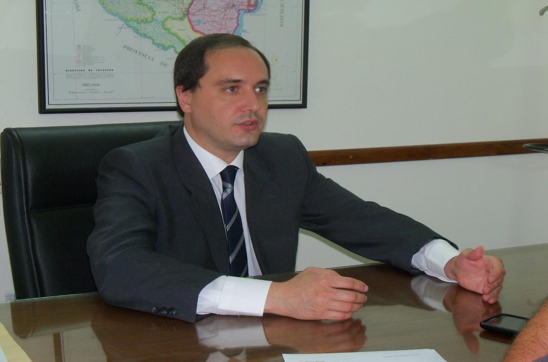 Joaquín La Madrid