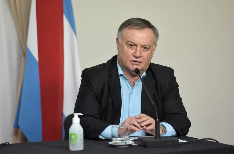 La provincia brindará una capacitación en protocolos deportivos para municipios