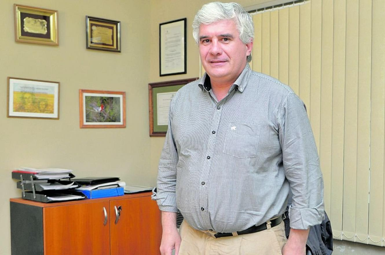 José Luis Dumé